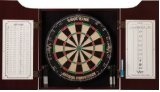 This Dart Center looks very similar to Ron's setup