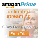 Unlimited Streaming of Parks and Rec with Amazon Prime!