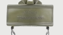 Claymore Anti-personnel Mine